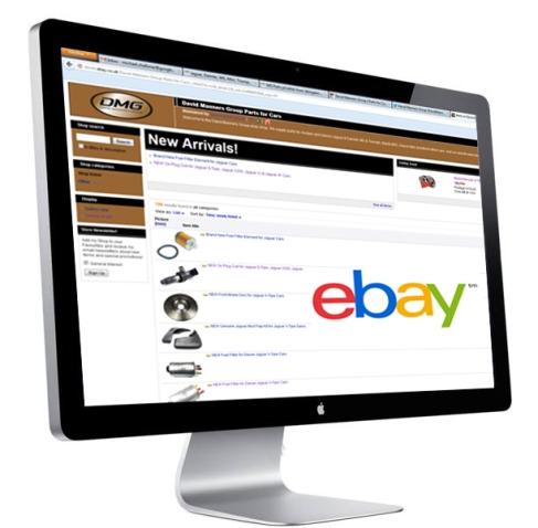 David Manners Group Ebay Shop