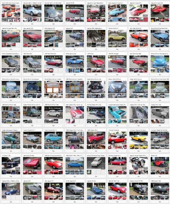 David Manners Group Customer Cars on Pinterest