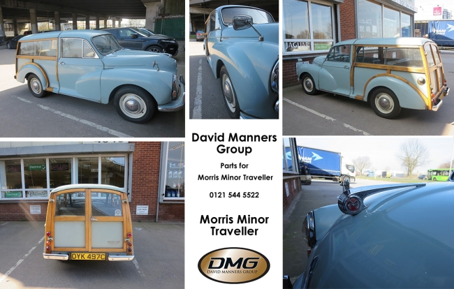 The David Manners Group will once again feature on National Geographic's Car S.O.S show in April 2014