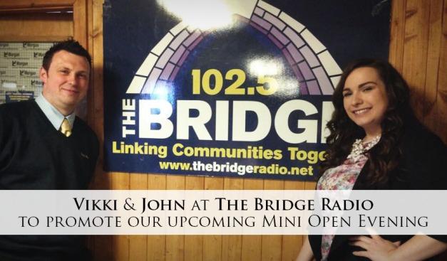 Radio Promo 1