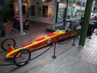 Russ Carpenter Racing