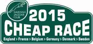 Cheep Race 2015