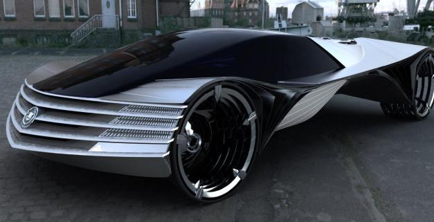 Thorium-Concept-Car