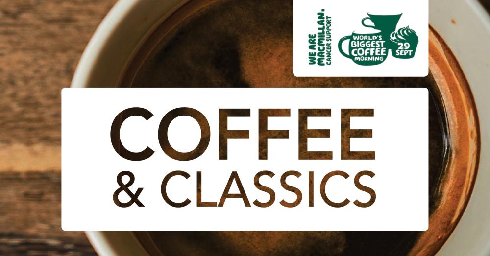 coffee & classics 2