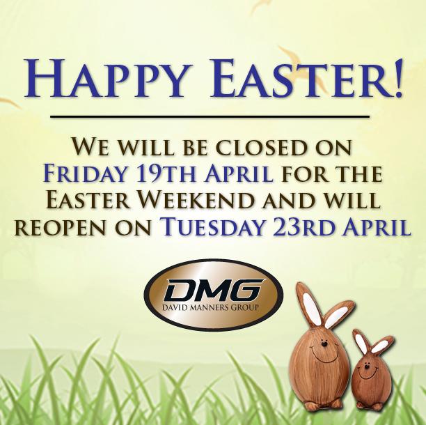 Easter social media 2019