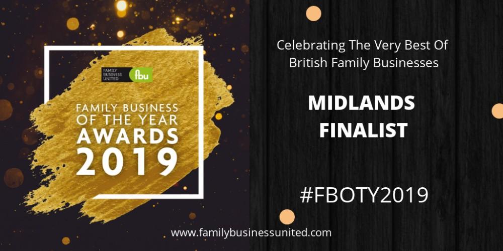 FBOTY 2019 Midlands Finalist